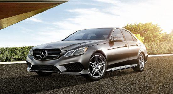 English speaking chauffured mercedes e class hire Istabul Mercedes