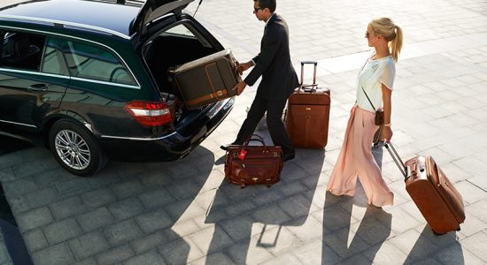 Istanbul airport transfer service taxi hire