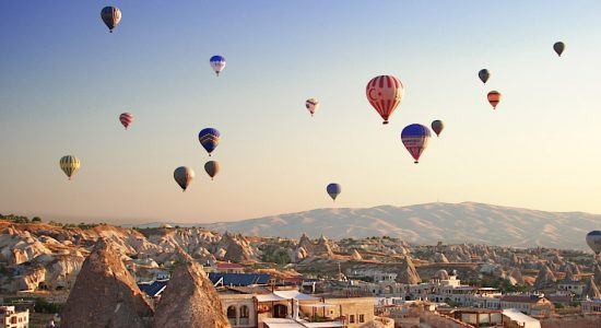 Cappadocia car service airport transfer sightseeing tours