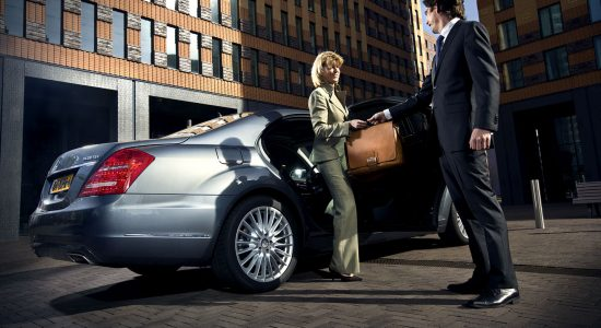 Corporate chauffeur service Istanbul CEO Executive travel