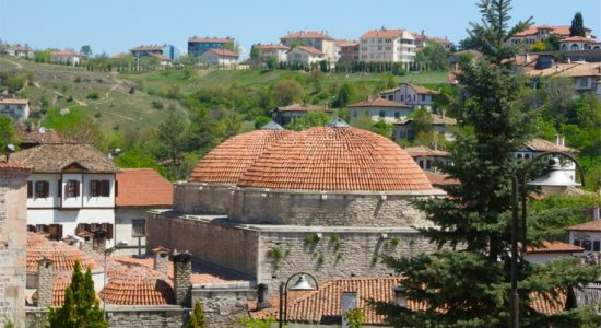 Private tour transport to Safranbolu from Istanbul