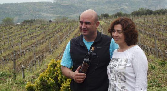 Wine tours Istanbul,Tekirdag