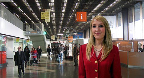 Istanbul airport VIP meet & greet service