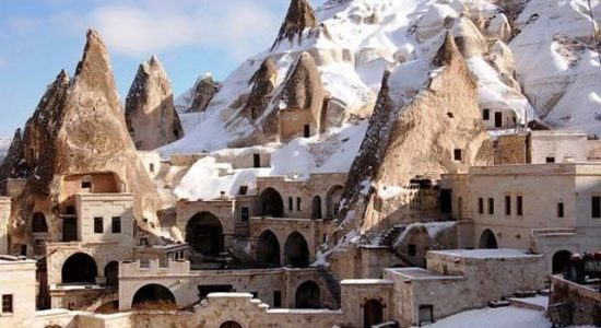 Cappadocia car service,airport transfer