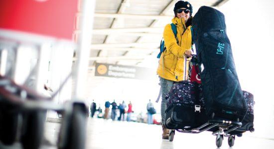 Ski transport in Turkey,Istanbul,Bursa,Erzurum,Kayseri,Ankara