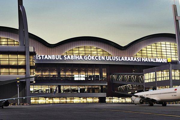 sabiha goken airport